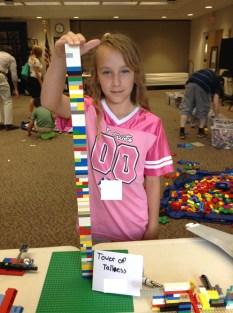 Tower of Tallness