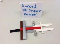 Sword of Super Power