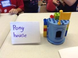 Pony House