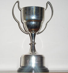 Keith Fisher trophy