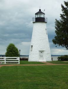 Workday: Concord Point – May 14, 2019 – Chesapeake Chapter