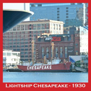 2007 Magnet-Lightship Chesapeake
