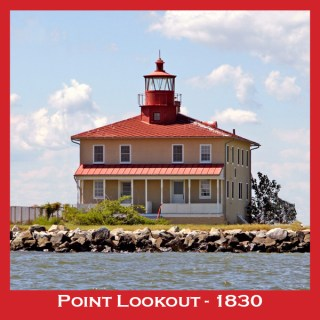 2007 Magnet-Point Lookout