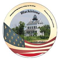 2008 Button-Blackistone Replica