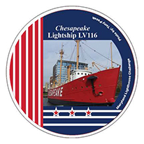 2008 Button-Lightship Chesapeake