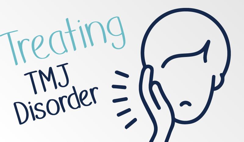 Treating TMJ Disorder