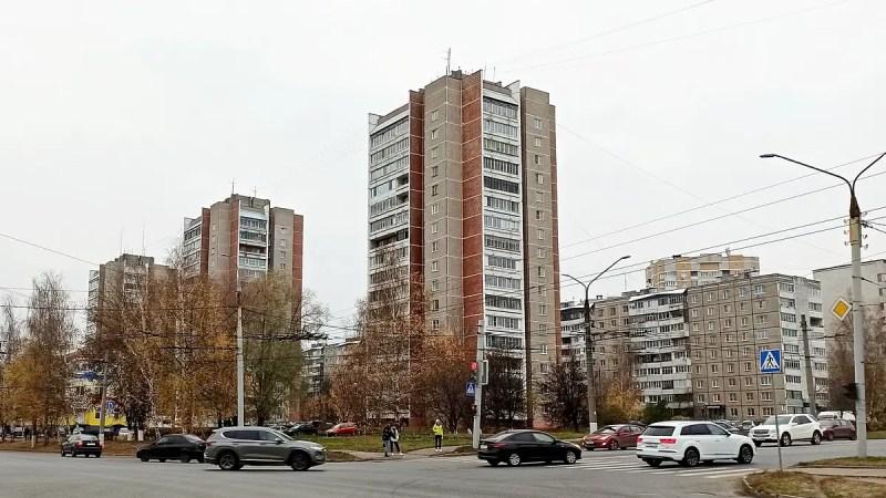 Рейтинг микрорайонов города Владимира: Доброе