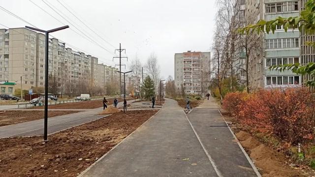 Доброе Соколова-Соколенка пешеходка