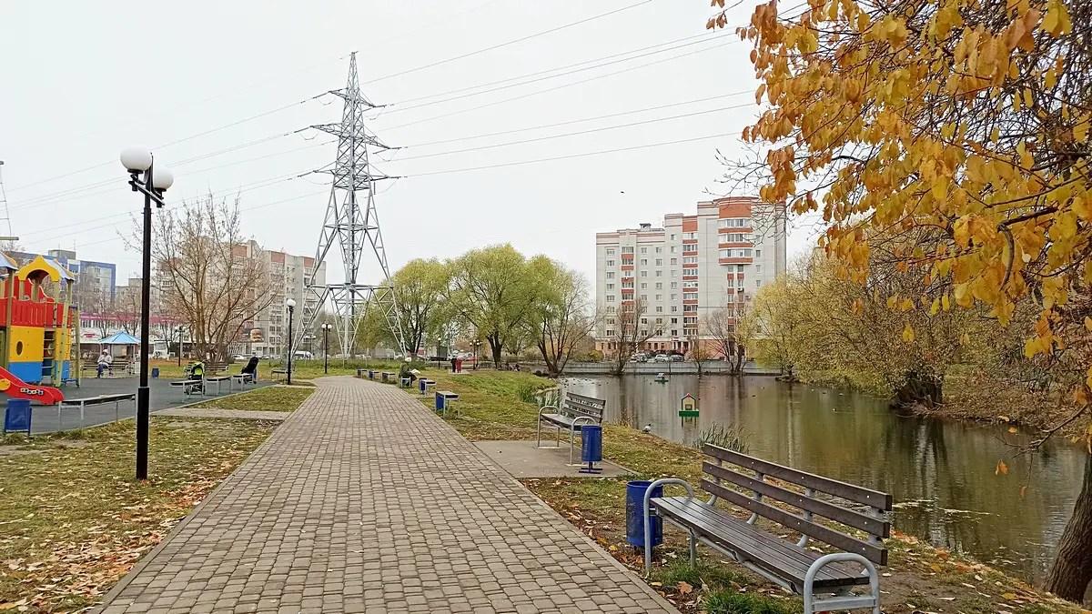 Подрядчики не хотят благоустраивать общественные пространства во Владимире