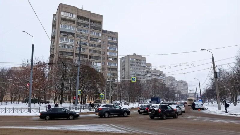 Рейтинг микрорайонов города Владимира: Верхняя Дуброва