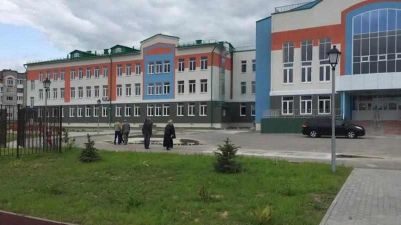 Сипягин планирует построить в кредит три школы во Владимире