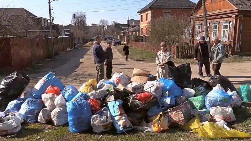 Областной суд сохранил для жителей один из самых высоких в ЦФО норматив по мусору