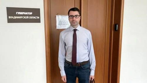 Белый дом требует с Романа Александрова 320 тысяч рублей