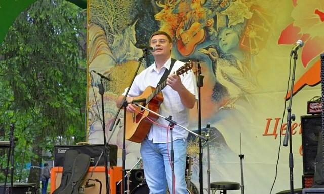 Авдеев Гитара