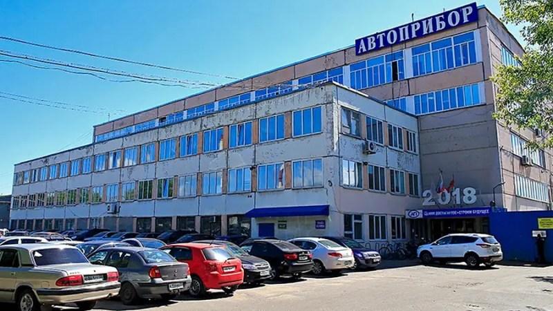 Заводу «Автоприбор» списали 1,5 млрд рублей долга
