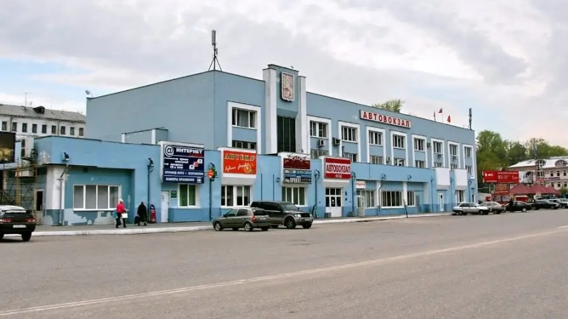 «ДСУ-3» судится с «Владимирским автовокзалом» из-за займа в 17 млн рублей