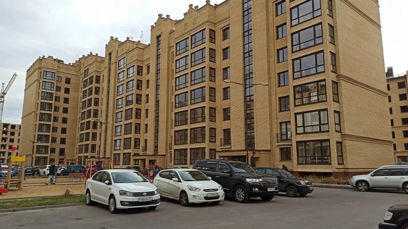 Минкульт не согласовал проект повышения этажности в Коммунаре