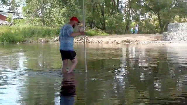 Каменка Суздаль мост