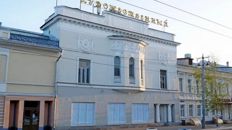 Мэрия Владимира банкротит бывшего арендатора «Художки»