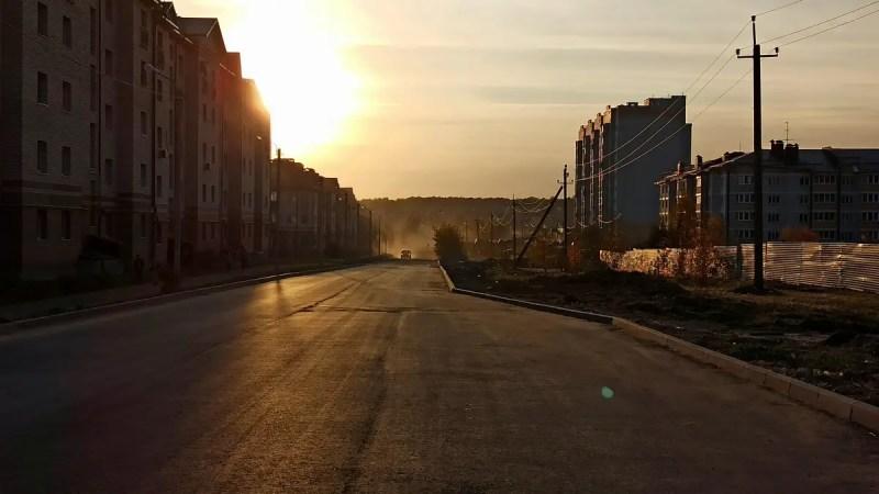 Прокуратура заставила мэрию отремонтировать дороги в Юрьевце