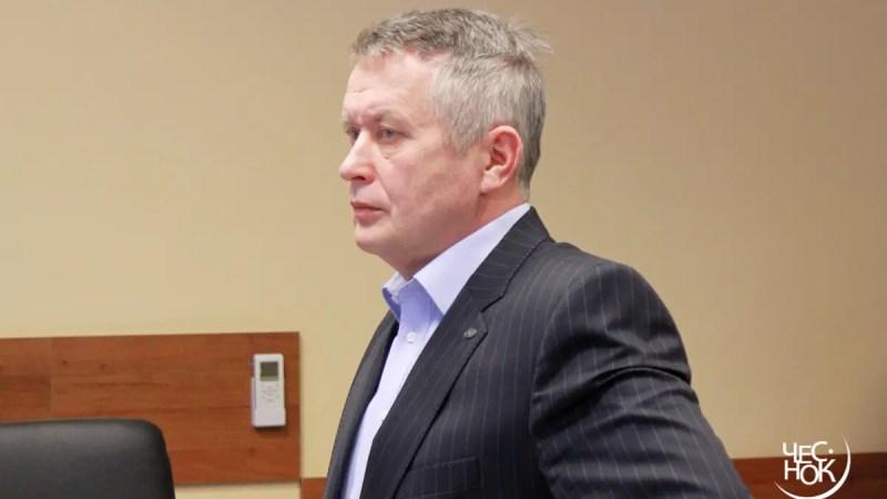Экс-директора «Автоприбора» Алексея Мельникова повторно отдали под суд
