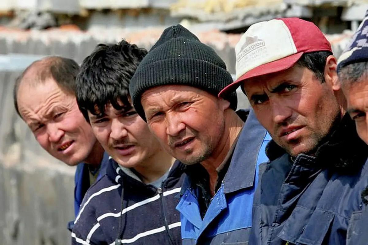 Владимирской области снизили квоту на проживание мигрантов