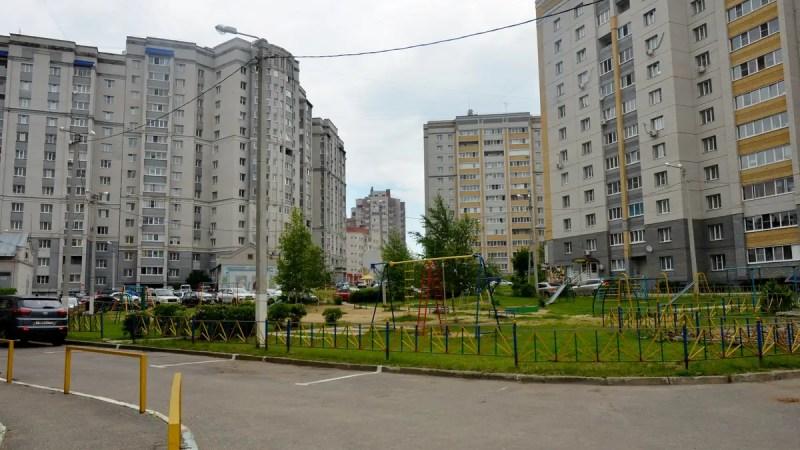 Общественники предложили освободить дворы Владимира от заборов