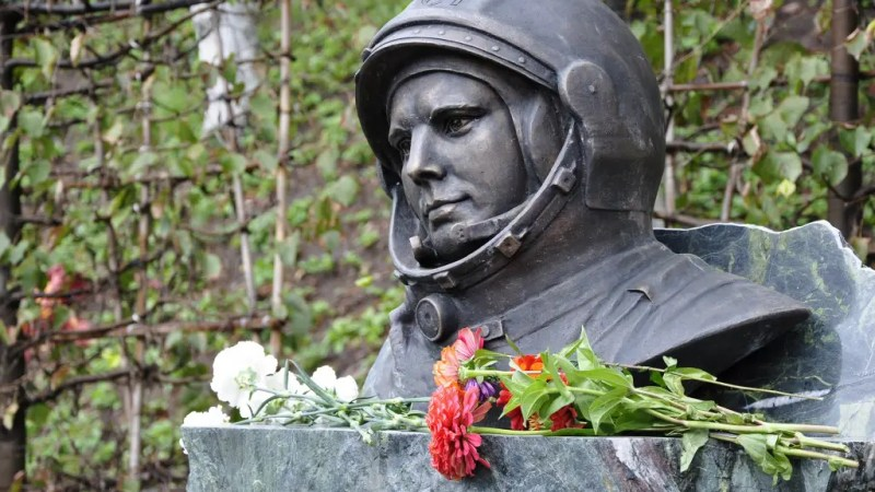 Во Владимире может появиться аллея космонавтов