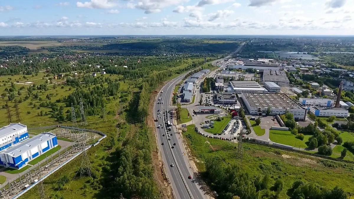Северный обход Владимира построят не раньше 2030 года