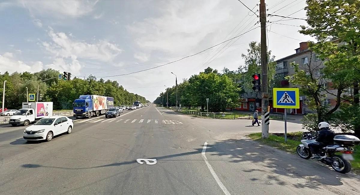 Мэрия Владимира поддержала закрытие пешеходного перехода в Юрьевце