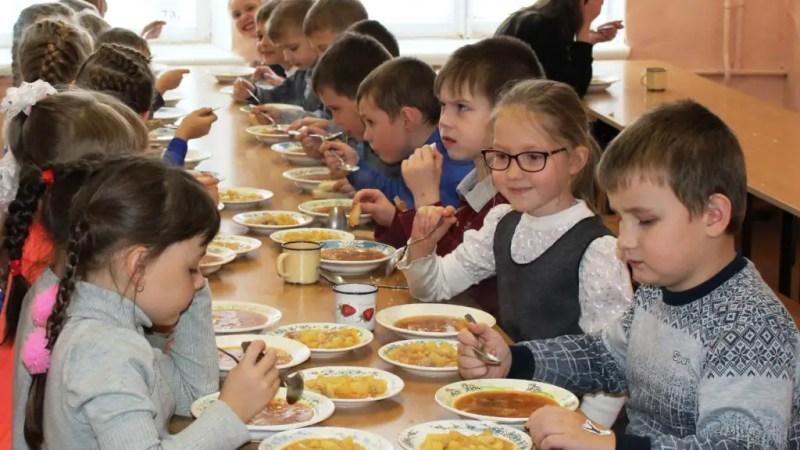 Питанием владимирских школьников займется «Центр школьного питания»