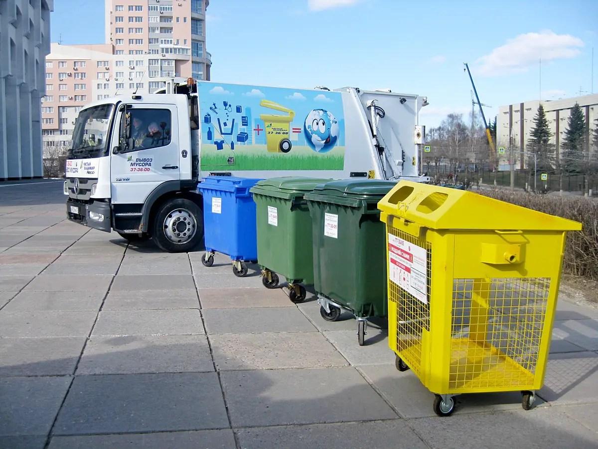 Суд отменил перерасчет владимирцам за вывоз мусора