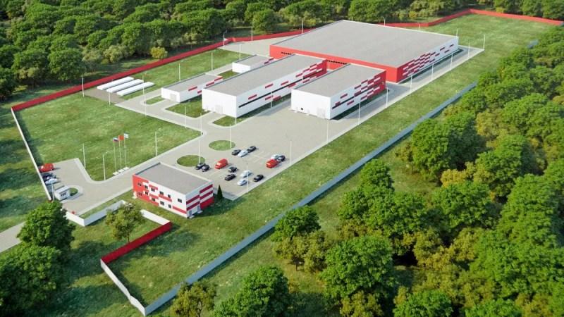 Строитель серного завода в Болдино не отсудил у района 50 млн рублей