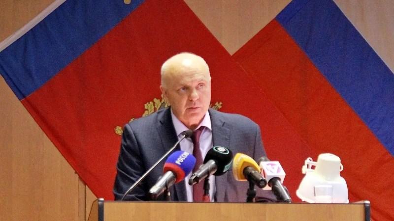 25 обещаний Шохина: что сити-менеджер сулит владимирцам перед выборами?
