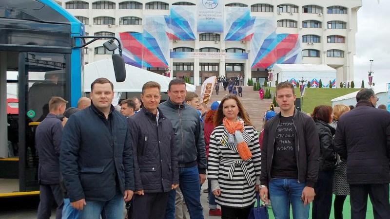 Вместо экономического форума Сипягин проведет инвестиционный конгресс