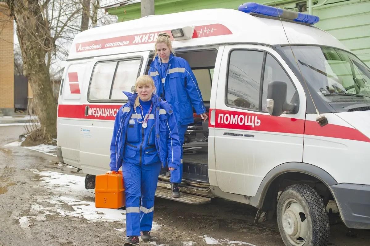 Медики из Радужного получили «ковидные» выплаты