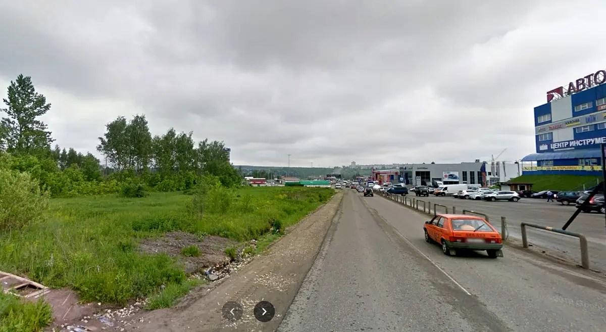 Экс-депутат горсовета построит парковку на «Тандеме»