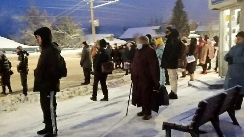 Кто виноват в транспортном коллапсе во Владимире?