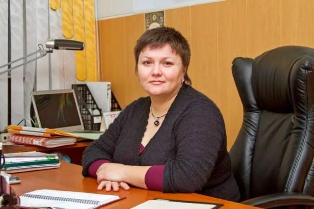 Валентина Опалева