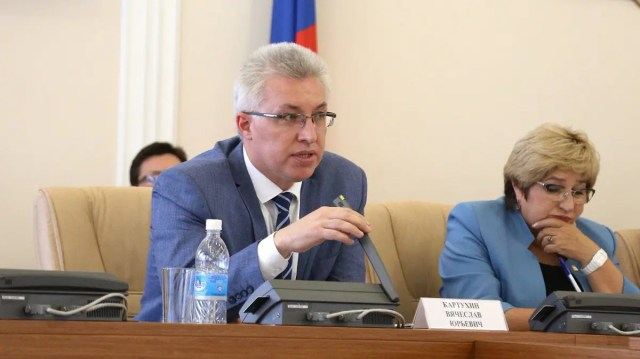 Вячеслав Картухин