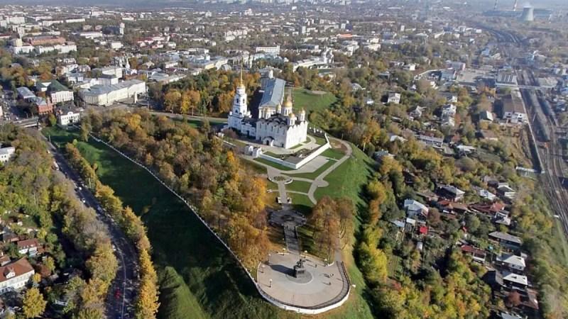 Ремонт владимирских домов-памятников встанет городу в 330 млн рублей