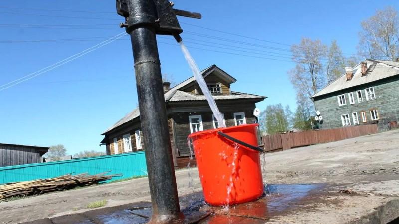 Компания депутата-единоросса месяц держала жителей без воды