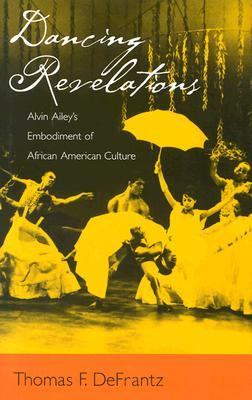 Dancing Revelations - Alvin Ailey's Embodiment of African American Culture
