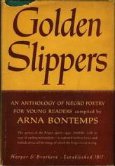 Golden slippers, an anthology of Negro poetry for young readers