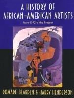 History of African-American Artists - From 1792 to the Present