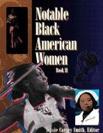 Notable Black American Women Book II