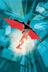 Batman Beyond: Industrial Revolution | Chesnutt Library - New Books Display - May 2013