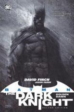 Batman: The Dark Knight | Chesnutt Library - New Books Display - May 2013