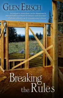 Breaking the Rules (#ChesnuttLibrary New Books)