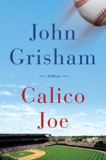 Calico Joe | Chesnutt Library - New Books Display - May 2013